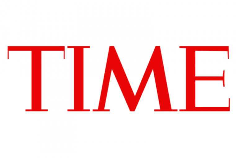 Time.com logo