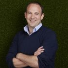 Douglas Lamont, CEO of innocent drinks and Co-chair of the BBA Coalition