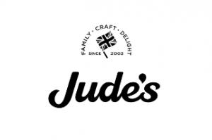 Jude's logo