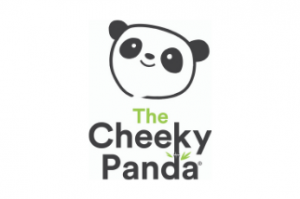 The Cheeky Panda logo