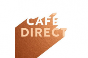 Cafedirect logo