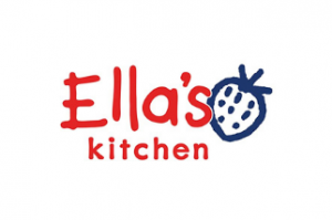 Ella's Kitchen logo