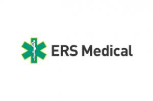 ERS Medical logo