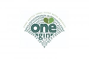 One Gin logo